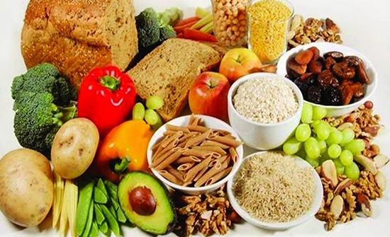 دراسة: الأغذية الغنية بالألياف تحمي من ارتفاع ضغط الدم والسكري