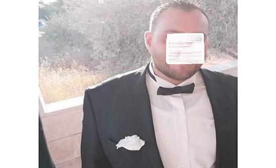 وفاة شاب اردني بعد زفافه باسبوعين