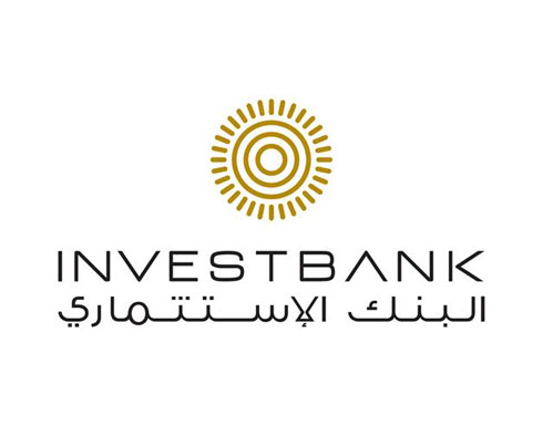 4ر11 مليون دينار صافي ارباح البنك الاستثماري لنهاية أيلول
