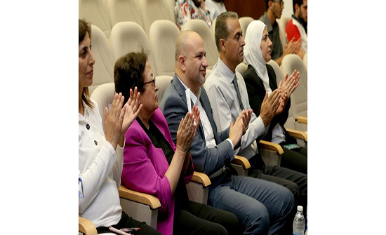 إطلاق مشاريع ريادية طلابية في الألمانية الأردنية