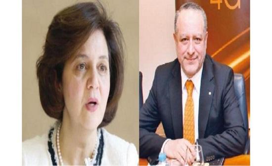إرادة ملكية بتعيين ديرانية وبسيسو عضوين بمجلس ادارة البنك المركزي