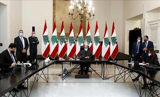 عون يترأس اجتماعا الإثنين لبحث قرار السعودية منع دخول الخضروات