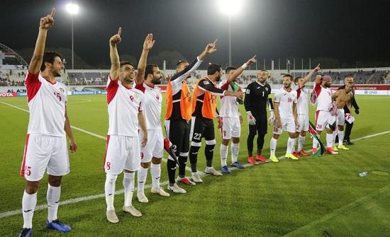 بمناسبة عيد الاستقلال: نجوم الرياضة الأردنية يستذكرون الانجازات التي شهدتها الحركة الرياضية