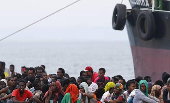 إيطاليا تصدر مرسوماً لإعادة المهاجرين إلى بلدانهم
