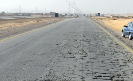 تحويلات مرورية جديدة على الطريق الصحراوي.. تفاصيل