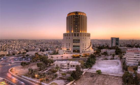 مؤتمر الأمن السيبراني يختتم اعماله في عمان