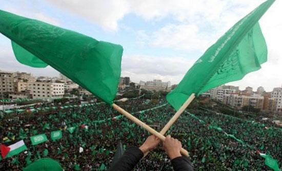 حماس توافق على مبادرة الفصائل لتحقيق المصالحة
