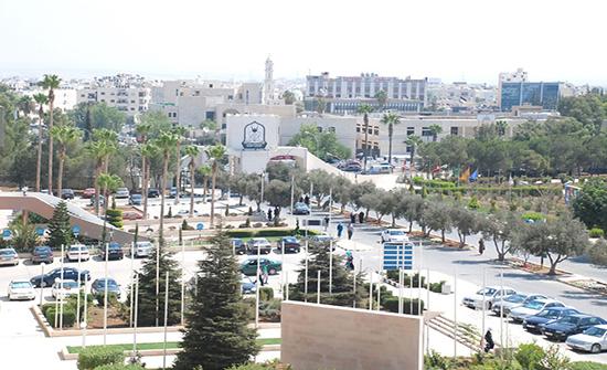 اتفاقية تعاون علمي بين اليرموك وشركة دار الدواء