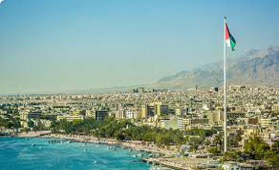 الكايد يوضح حول الروائح المنتشرة في محافظة العقبة
