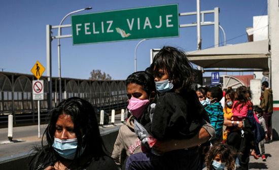 البنتاغون يوافق على إيواء أطفال المهاجرين في قواعد عسكرية