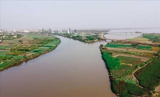 السودان يحذر مواطنيه من ارتفاع متوقع للمياه إثر أمطار إثيوبيا