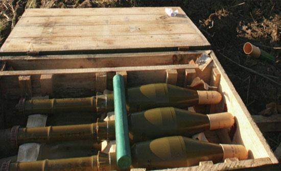 الأردن يصدر سلاحا مضادا للدروع إلى تونس والإمارات