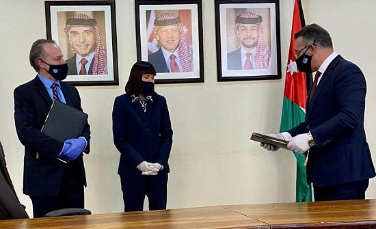 توقيع 3 اتفاقيات مساعدات تنموية اميركية للأردن بقيمة 340 مليون دولار