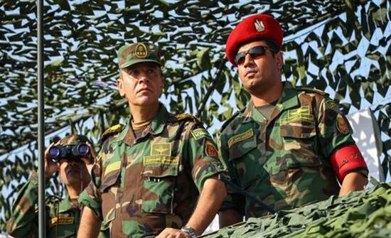 لواء سابق بالجيش المصري: واشنطن أعطت مصر الضوء الأخضر في المتوسط