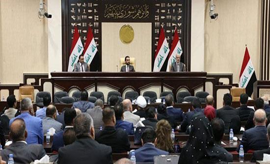 البرلمان العراقي يطالب بحظر شامل بسبب ارتفاع اصابات كورونا