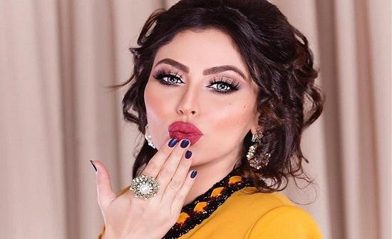 مريم حسين تعلن إصابتها بكورونا وتوجه رسالة لجمهورها
