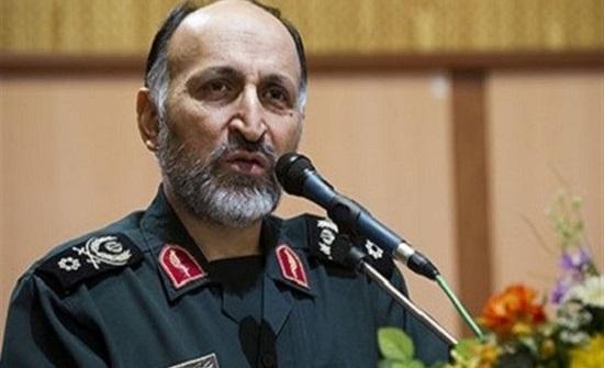 مساعد سابق لروحاني: حجازي كان أكبر داعمي الحوثي باليمن