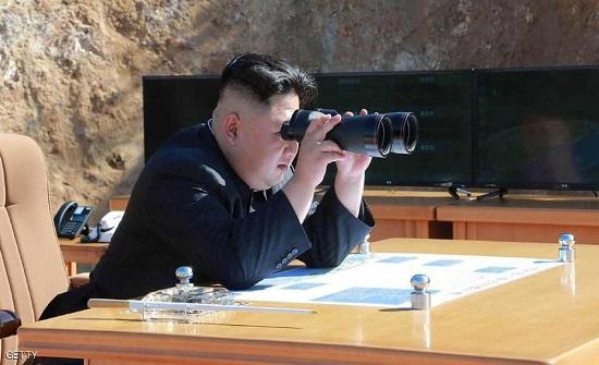 """كوريا الشمالية تعلق خطط """"التحرك العسكري"""" ضد الجنوب"""
