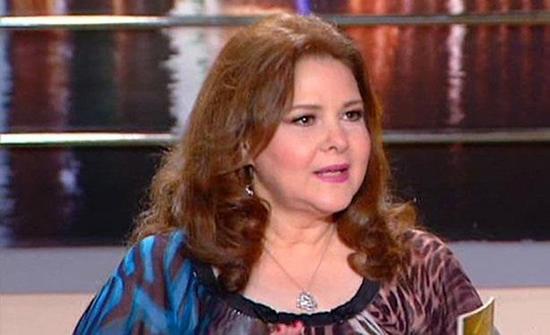 آخر تطورات الحالة الصحية للفنانة دلال عبد العزيز بعد وفاة زوجها سمير غانم