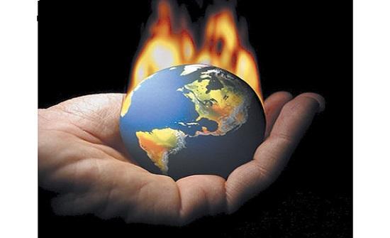 الأمم المتحدة تتوقع أن يكون العقد الجاري الأشد حرارة في التاريخ