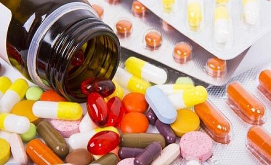 صحة المفرق: الانتهاء من صرف علاجات الامراض المزمنة للمرضى الأحد المقبل