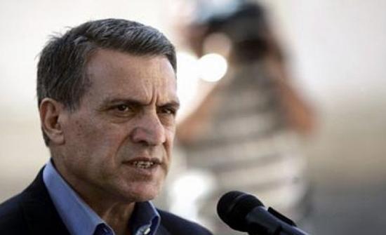 الرئاسة الفلسطينية: الخرائط الاسرائيلية الأميركية الاستيطانية غير شرعية