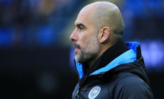 جوارديولا يوضح مصيره حال رفض استئناف مانشستر سيتي