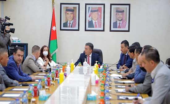 الأردنية – الأوروبية البرلمانية: الملك يُعيد الزخم للقضية الفلسطينية