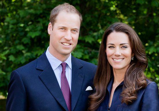 بهذه الخطوة.. الأمير ويليام وزوجته كيت يكسران الأعراف الملكية