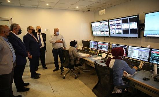 دودين: مؤسسة الإذاعة والتلفزيون شكّلت ذاكرة الوطن السمعيّة والبصريّة وحملت رسالة الدولة الأردنيّة