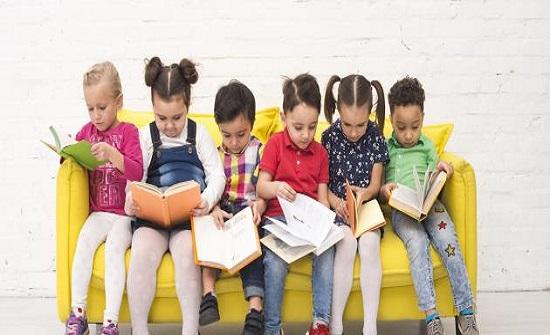 الكرك : اشهار أول جمعية اختصاص تعنى بالطفولة
