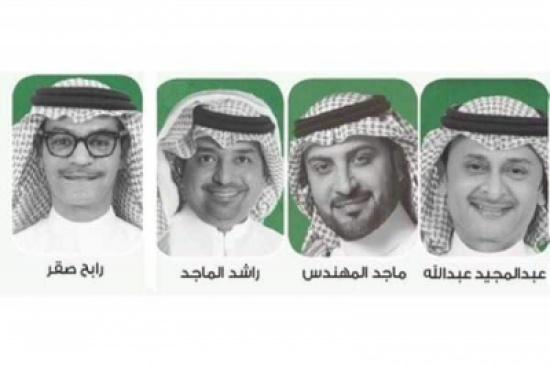 حقيقة منع 4 فنانين سعوديين من المشاركة في أي حفلات بالكويت!