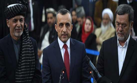 نائب الرئيس الأفغاني: جاهزون للمفاوضات ولن نقبل بإملاءات من الخارج