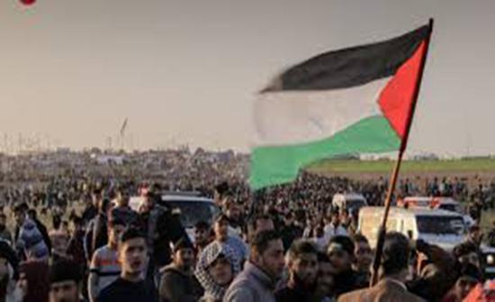 هيئة مسيرات العودة: الوضع في قطاع غزة ينذر بالانفجار