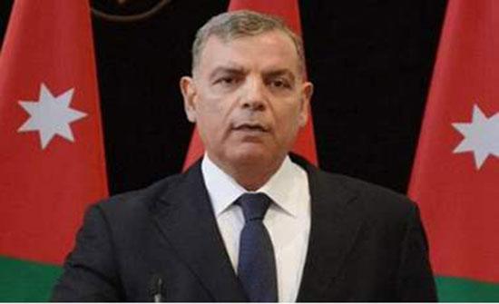 جابر : كورونا في الأردن تحت السيطرة