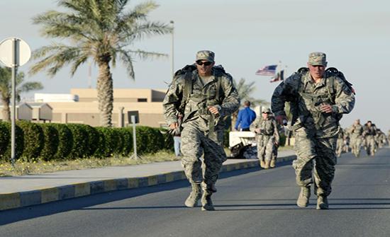 الجيش الأمريكي يحقق في وفاة جندي بالكويت
