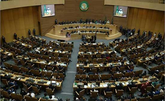 الاتحاد الإفريقي يدعو للإفراج الفوري عن رئيس غينيا كوناكري