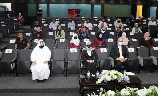 """إعلان الفائزين بمسابقات شهر رمضان في """"عمان العربية"""