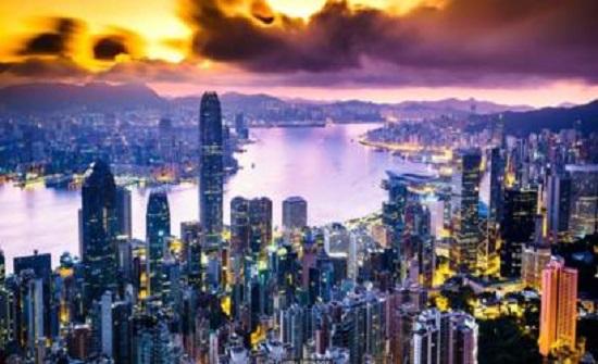مرض غامض ينتشر في هونغ كونغ