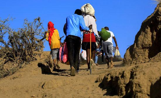بعد حوادث تعذيب واغتصاب.. آبي أحمد: جيش إريتريا سينسحب من تيغراي