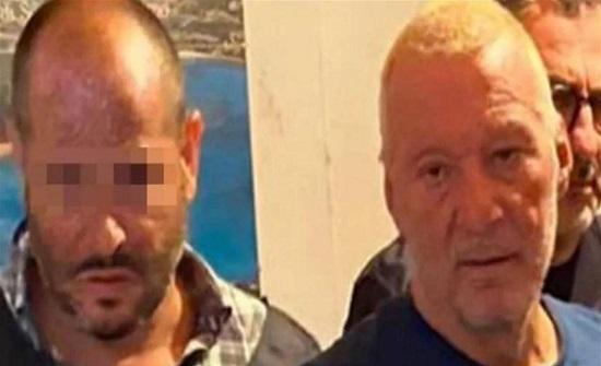"""إيطاليا : فرّ من سجنه للمرة السابعة.. والدافع """"الحب""""!"""