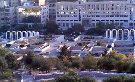 الأمانة تعتمد التصميم المعماري الفائز لإعادة تأهيل حدائق الملك عبدالله الأول