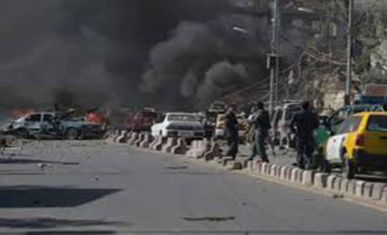 الامم المتحدة : مقتل واصابة 458 مدنياً في هجمات لطالبان خلال العملية الانتخابية