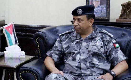 الحواتمة: القيم الأردنية الراسخة أساس عملنا لتعزيز سيادة القانون