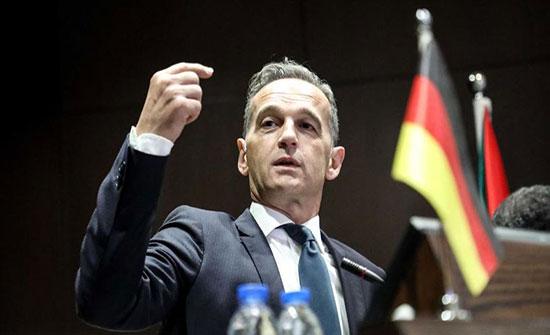 برلين تتعهد بالمساعدة في رفع الخرطوم من قائمة الإرهاب الدولي
