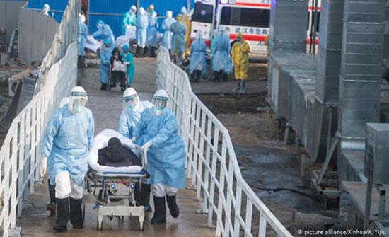 الباكستان: 97 وفاة و5248 إصابة جديدة بكورونا
