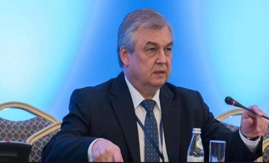 روسيا تؤكد رفضها مختلف أشكال الحكم الذاتي في سوريا