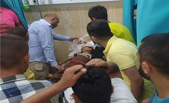 طيران جيش الاحتلال يقصف قطاع غزة.. وأنباء عن شهداء - صور