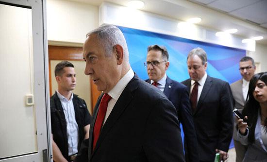 نتنياهو يقطع اجتماعه مع رئيس هندوراس بسبب التصعيد عند حدود لبنان