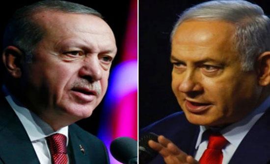 خبراء : خطة الضم ستسبب أزمة أخرى بين تركيا وإسرائيل